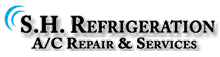 S.H. Refrigeration Services